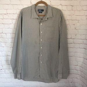 Other - Men's button up shirt XXL